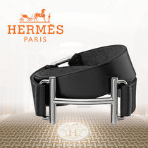 HERMES Leather Home Party Ideas Bracelets