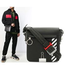 Off-White Messenger & Shoulder Bags