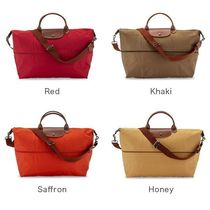 Longchamp Luggage & Travel Bags