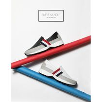paperplanes Low-Top Sneakers