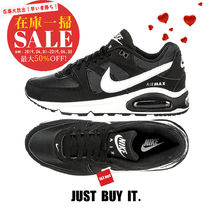 Nike AIR MAX Casual Style Low-Top Sneakers