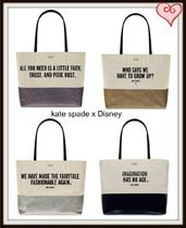 Disney Collaboration Totes