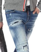 D SQUARED2 More Jeans Street Style Jeans 5
