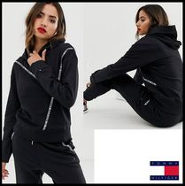 Tommy Hilfiger Long Sleeves Cotton Hoodies & Sweatshirts