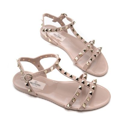 VALENTINO More Sandals Casual Style Street Style Sandals 3