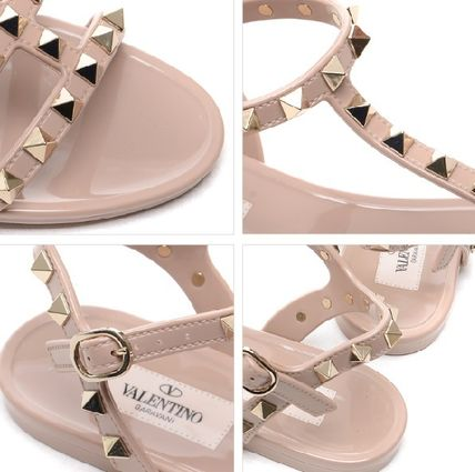 VALENTINO More Sandals Casual Style Street Style Sandals 4