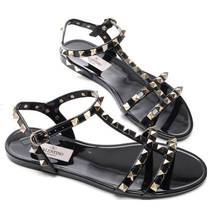 VALENTINO More Sandals Casual Style Street Style Sandals 12