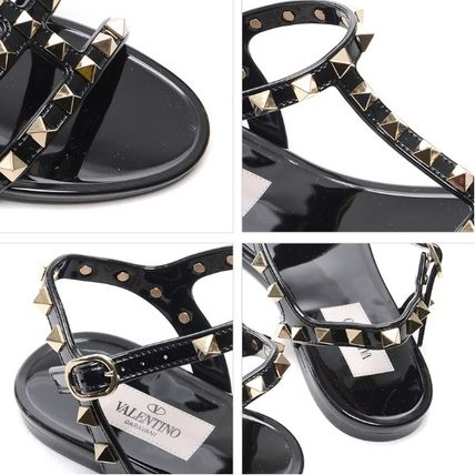 VALENTINO More Sandals Casual Style Street Style Sandals 13