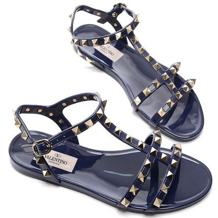 VALENTINO More Sandals Casual Style Street Style Sandals 14