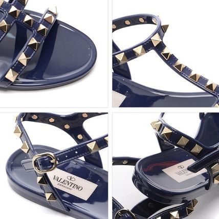 VALENTINO More Sandals Casual Style Street Style Sandals 15