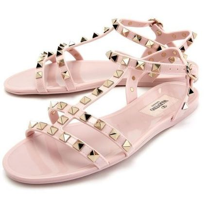 VALENTINO More Sandals Casual Style Street Style Sandals 8