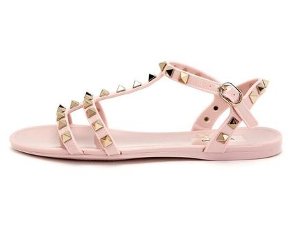 VALENTINO More Sandals Casual Style Street Style Sandals 10