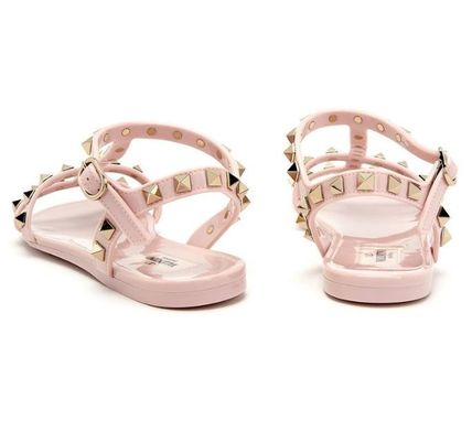 VALENTINO More Sandals Casual Style Street Style Sandals 11