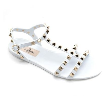 VALENTINO More Sandals Casual Style Street Style Sandals 5