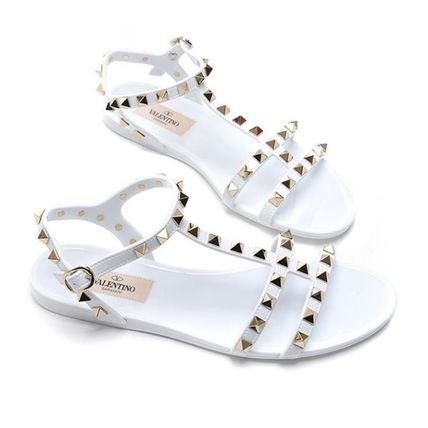 VALENTINO More Sandals Casual Style Street Style Sandals 6