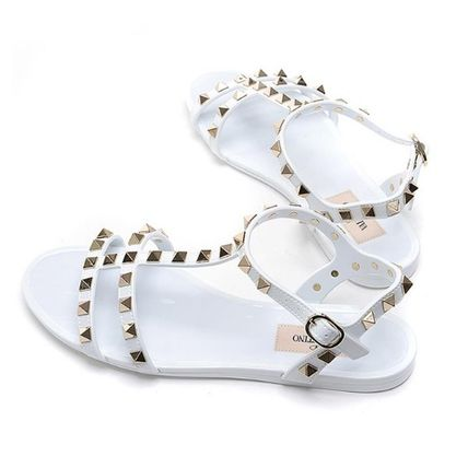 VALENTINO More Sandals Casual Style Street Style Sandals 7