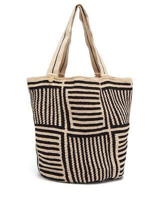 Street Style A4 Totes