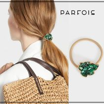 PARFOIS Costume Jewelry Casual Style Hair Accessories