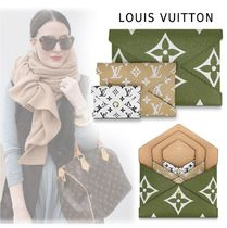 Louis Vuitton 2019-20AW POCHETTE KIRIGAMI khaki one size Clutches