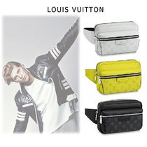 Louis Vuitton 2019-20AW BUM BAG OUTDOOR 3colors one size Bags