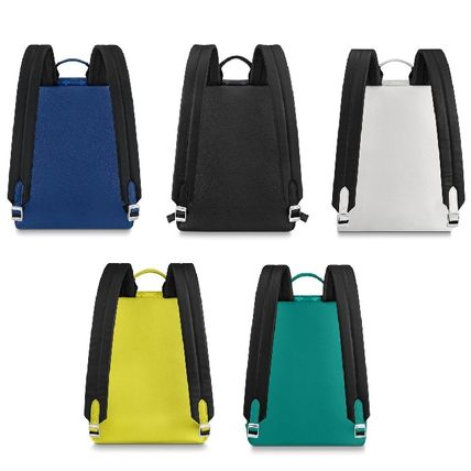 Louis Vuitton Backpacks 2019-20AW DISCOVERY BACKPACK 5colors one size Backpacks  3