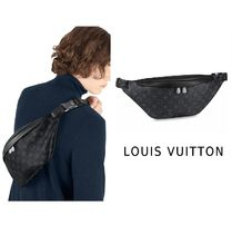 Louis Vuitton 2019-20AW DISCOVERY BUM BAG noir one size Bags