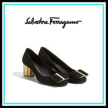 Salvatore Ferragamo Casual Style Blended Fabrics Home Party Ideas