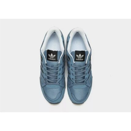 e4ecbbcffff ... adidas Sneakers Blended Fabrics Street Style Plain Leather Sneakers 6  ...