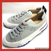 HERMES Unisex Collaboration Sneakers