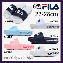 FILA Disruptor 2 Casual Style Unisex Collaboration Sandals Sandal