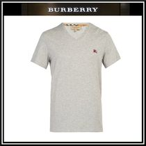 Burberry Cotton T-Shirts