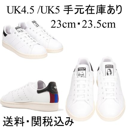 Star Casual Style Faux Fur Low-Top Sneakers