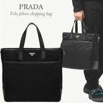 PRADA SAFFIANO LUX Business & Briefcases