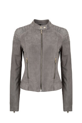 Casual Style Leather Jackets
