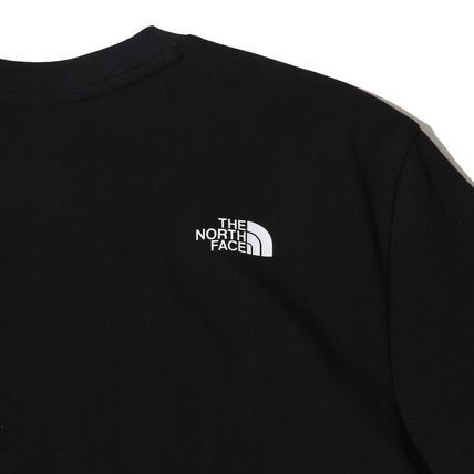 THE NORTH FACE More T-Shirts Unisex Cotton T-Shirts 5