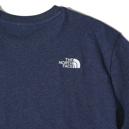 THE NORTH FACE More T-Shirts Unisex Cotton T-Shirts 10