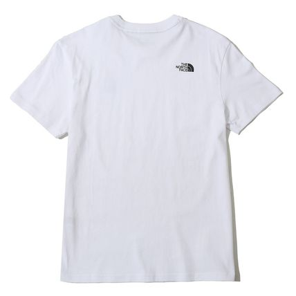 THE NORTH FACE More T-Shirts Unisex Cotton T-Shirts 14