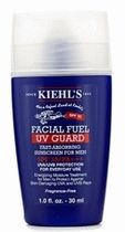 Kiehl's Pores Blended Fabrics Body Care