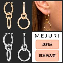 MEJURI Home Party Ideas 18K Gold Elegant Style Fine