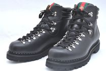 GUCCI Engineer Boots
