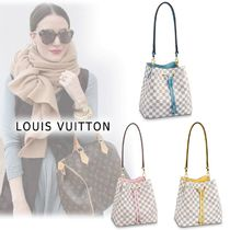 Louis Vuitton 2019-20AW  NEONOE 3colors onesize Bags