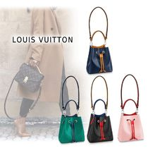 Louis Vuitton 2019-20AW  NEONE BB  4colors onesize  Bags