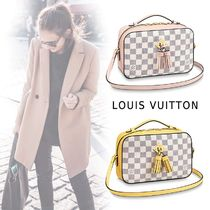 Louis Vuitton 2019-20AW  SAINTONGE 2colors onesize Bags
