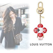 Louis Vuitton 2019-20AW PORTE CLE VIVIENNE red onesize Accessories