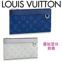 Louis Vuitton Bag in Bag Leather Bags