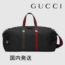GUCCI Boston Bags