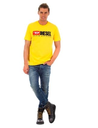DIESEL More T-Shirts T-Shirts 7