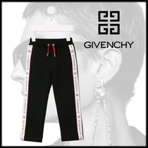 GIVENCHY Street Style Kids Girl  Bottoms