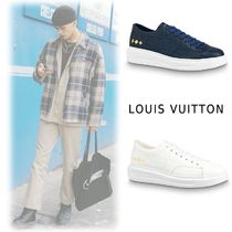 Louis Vuitton 2019-20AW BEVERLY HILLS LINE SNEAKER 2colors 5.0-12.0 Shoes