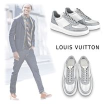 Louis Vuitton 2019-20AW BEVERLY HILLS LINE SNEAKER silver 5.0-12.0 Shoes